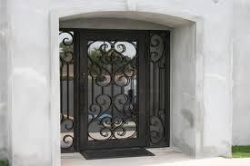 metal front doorsMAXICRAFTS