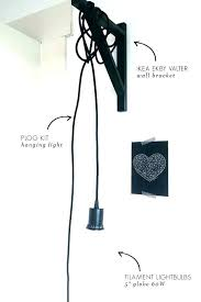 plug in pendant light cord hanging light with plug in cord hanging lamp plug into wall