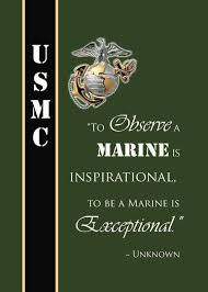 Famous Marine Corps Quotes Enchanting 48 Best Marine Corps Pride Images On Pinterest Marine Corps
