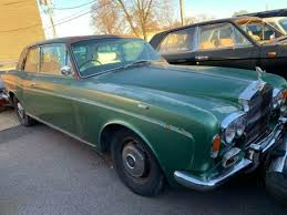 Used Rolls Royce Silver Shadow For Sale In New Hampshire