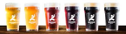 Craft Beer Craft Brewery In Ottawa On Clocktower Brew Pub