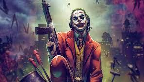 1336x768 DC Joker Art HD Laptop ...