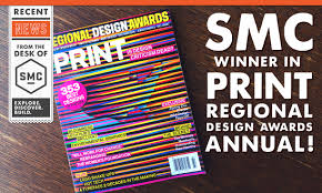 Print Regional Design Annual 2017 Smc Smc Winner In Print Regional Design Awards Annual Smc