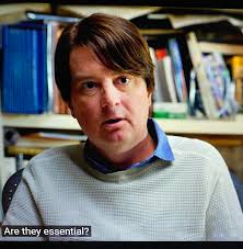 Peter Gregory always asking the right questions. The same questions as  every jurisdiction right now. : SiliconValleyHBO