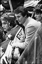 Herb Brooks Quotes Mesmerizing Kurt Russell As Herb Brooks The Sheila Variations