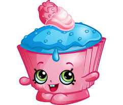 Cupcake Chic Shopkins Wiki Fandom Powered By Wikia