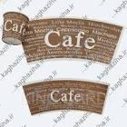 استروک لیوان کاغذی پاپیروس