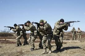 Image result for military drills 2015