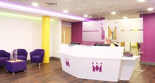 Image Front Desk Office Reception Refurbishment Fit Out Sec Storage Guide To Office Reception Refurbishment Fit Out