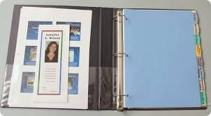 Teacher Brochure Example Luckeyfrogs Lilypad How To Make A Teacher Portfolio That Gets You