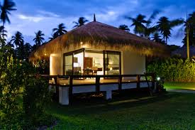 Nipa Hut Design House Modern Native House Design In The Philippines Design For Home