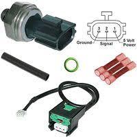best a c switch parts for cars, trucks & suvs  at 1994 Kenworth W900 Ac Clutch Wire Diagram Trianary Switch