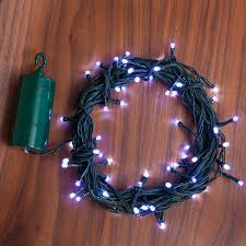 Battery Operated String Lights for All Kinds of Decorative Purposes