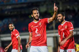 الأهلي المصري يفسخ تعاقده مع مروان محسن | صحيفة المواطن الإلكترونية