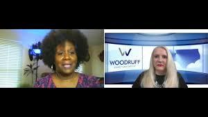 Carolyn Woodruff and Portia Shipman - YouTube