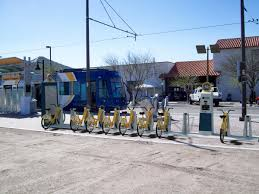 Image result for photo togo bike share bikes