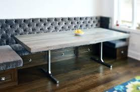 custom kitchen tables