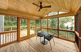 home elements and style medium size screen room addition for your home design build pros patio