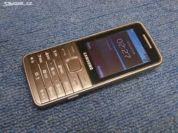 SAMSUNG S5611 S5610 5Mpx foto ...