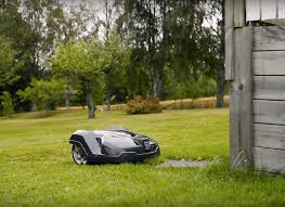 husqvarna s four automowers s range from 2 000 to 3 500 are designed for lawns of