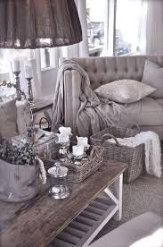 Always Grey U0026 White  Home Is Where The Heart Is  Pinterest Mink Living Room Decor