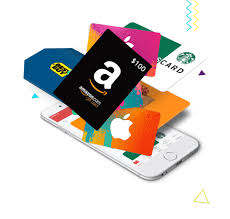 selling gift cards in nigeria