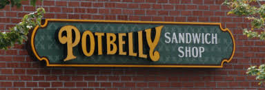 potbelly sandwiches about to tighten the belt