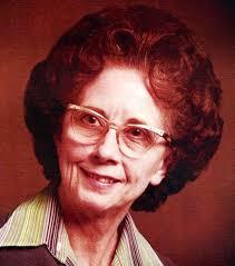Etta Marie Morris Dawson | Obituaries | standard.net