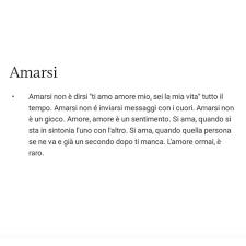 L Amore è Frasi Tumblr