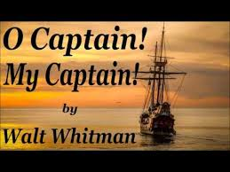 o captain my captain elegy poem audio by walt whitman full  o captain my captain elegy poem audio by walt whitman full audio book