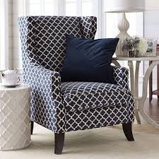 best 25 navy blue accent chair ideas on navy dining inside navy and white accent chair decorating