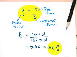 power large size how to calculate power factor correction steps with pictures bass wiring