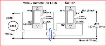 z wave install for dead end 3 way switch doityourself com Leviton 3 Way Wiring Diagram name dz115 jpg views 2355 size 31 8 kb leviton 3 way switch wiring diagram