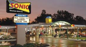 Sonic Drive In In 851 N Orchard Boise Id Burgers Hot Dogs