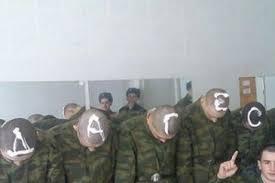 ЧП на учениях в России: срочник, застреливший трех сослуживцев, был убит при задержании - Цензор.НЕТ 7352