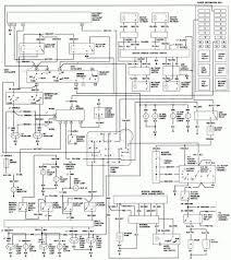 1993 ford ranger fuse box diagram new 1996 ford ranger fuse box 1978 wiring diagrams basic