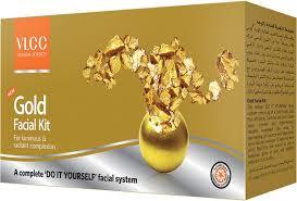 vlcc gold kit 40gms