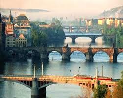 Отдых Путешествия Лучшие туры Чехия реферат  Чехия