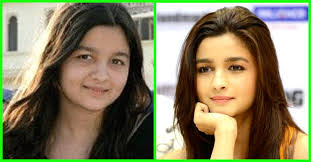 alia bhatt without makeup pictures top 10