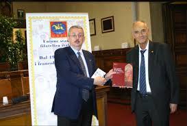 Il padovano Cattani allestirà il Museo filatelico di San Marino - sotto la  lente - Blog - Finegil