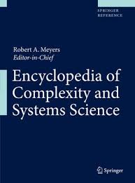 Encyclopedia of Complexity and <b>Systems</b> Science | SpringerLink