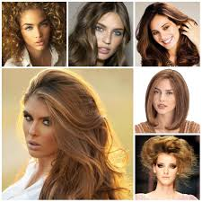 light brown hair colors 2017