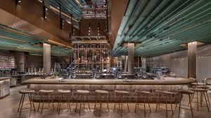 Starbucks Design Worlds Largest Starbucks Opens On Downtown Chicagos