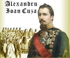 Image result for Alexandru Ioan Cuza poza