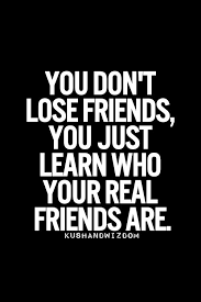 Real Friends Quotes Mesmerizing 48 Real Friend Quotes QuotePrism