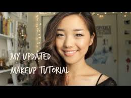my updated everyday makeup tutorial you love her look