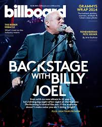 Billy Joel Bb T Field Seating Chart Backstage With Billy Joel The Billboard Cover Story