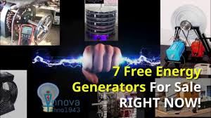 for sale images free 7 free energy generators for sale right now 2018 free energy