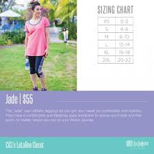 Cici Sizing Chart Lularoe Lularoe Jade Jordan Size Chart Best Picture Of Chart