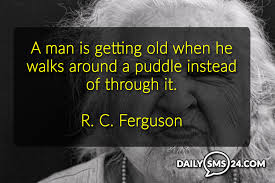Old Age Quotes Interesting Best 48 Getting Older Quotes With Images